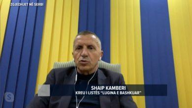 """Photo of """"Do dalin shumë vota nul""""- Kryesuesi i listës """"Lugina e Bashkuar"""": Mandatin e 3-të nuk e kemi siguruar, marrëveshjen e Tiranës e bojkotoi një parti shqiptare"""