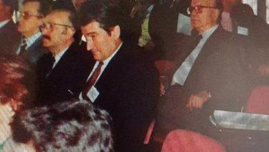 Photo of Aleksandër Meksi: E vërteta e takimit Berisha-Nano, në Trieste dhe çfarë ndodhi në të