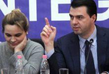 """Photo of """"Basha betohej se s'do bënte aleancë me LSI-në, por sot…""""/ Hajdari pro ndalimit të koalicioneve: Të vëmë lëkurën tonë në elektorat"""