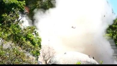 Photo of Sazani pastrohet nga predhat, momenti i shpërthimit në bunker (VIDEO)
