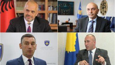 Photo of A negocioi për koalicion të ri në Kosovë? Befason Rama: S'jam aq i zgjuar sa të jap mend