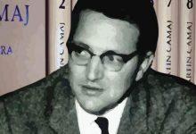 Photo of Martin Camaj, shërbestari i paepun e vullnetmirë i gegnishtes dhe arbërishtes