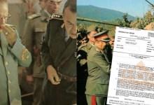 """Photo of """"Plani R-7"""" i Titos/ Si do sulmohej Shqipëria me mercenarë shqiptarë"""