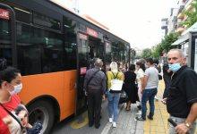 Photo of Tregjet e autobusët 'harrojnë' COVID! Zhduken tunelet e dezinfektimit dhe maskat (VIDEO)