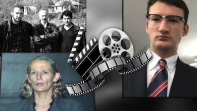 """Photo of Film për ngjarjet e Tropojës, gati seriali nga Hollivudi me titull """"Haklaj"""""""