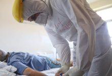 Photo of Covid-19/ Në 24 orët e fundit humbën jetën 4 qytetarë, vazhdon rritja e rasteve të reja