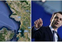 """Photo of Greqia s'tërhiqet nga zgjerimi në detin Jon: """"Pas Egjiptit dhe Italisë, do të vazhdojmë me…"""""""