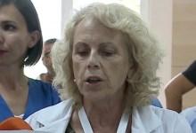 Photo of Covid-19 te Onkologjiku? Rebelohet doktoresha: Jemi të vetmit që e kemi situatën nën kontroll, na lini të bëjmë punën tonë