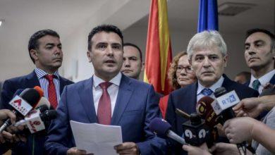 Photo of Miratohen zëvendësministrat, postet që marrin shqiptarët në qeverinë e Zaev