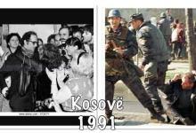 Photo of Përkujtesë historike: Referendumi për pavarësinë e Kosovës, akt sublim i vullnetit politik të popullit të Kosovës