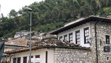 Photo of Përfundon restaurimi i çatisë së banesës së familjes Ago në Berat