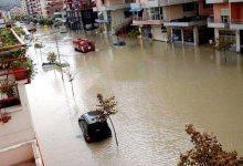 Photo of Rrebeshe dhe stuhi/ Ja qytetet që mund të përmbyten dhe lumenjtë që rrezikojnë të dalin nga shtrati