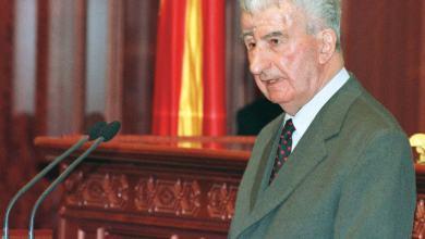 Photo of Tensionet e para diplomatike. Si Gligorovi filloi të trembej nga shqiptarët dhe mosbesimi ndaj Tiranës zyrtare