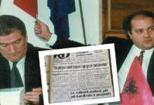 Photo of Kur Berisha e quante klloun, kumarxhi dhe 'pilot vdekje' Azemin duke e përjashtuar edhe nga partia