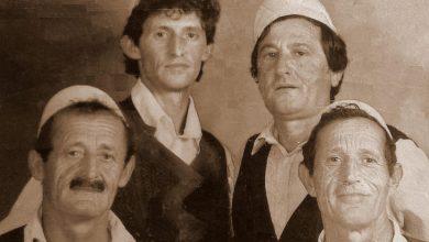 Photo of 'Kanga e Ajshes', kënga e një të vërteteje të historisë sonë shqiptare