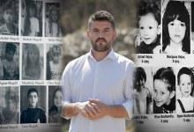 Photo of VIDEO/ Masakra SERBE mbi fëmijët SHQIPTARË
