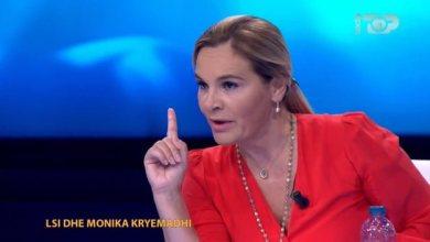 Photo of Monika Kryemadhi: Vilën në Lalëz e di gjithë Shqipëria që e kam, aty vijnë bëjnë dhe foto