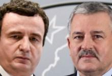 Photo of Sherr brenda VV, Veliu i kundërpërgjigjet Kurtit: Mashtrues tipik, filloje njëherë luftën me kriminelët e Partisë që ke në Prishtinë