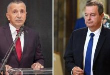 Photo of VIDEO/ Deputeti shqiptar në Serbi ja plas Vuçiçit e Daçicit në Parlament: Dënoni krimet ndaj shqiptarëve!