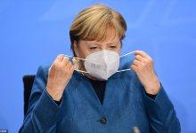 """Photo of Gjermania në """"karantinë të lehtë"""" nga 2 nëntori, mbyllen restorantet e baret, të hapura shkollat  e dyqanet"""