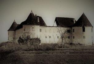 dvorac erdody kerestinec