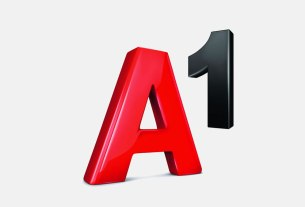 A1 Hrvatska - logo 2018