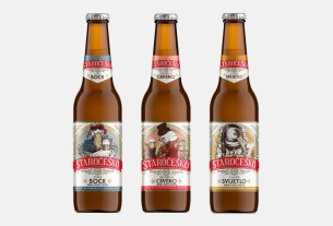 pivovara daruvar - staročeško pivo - 2018
