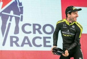adam yates / mitchelton - scott / cro race 2019