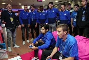 eDinamo Cup powered by Sancta Domenica 2019 / FIFA 20