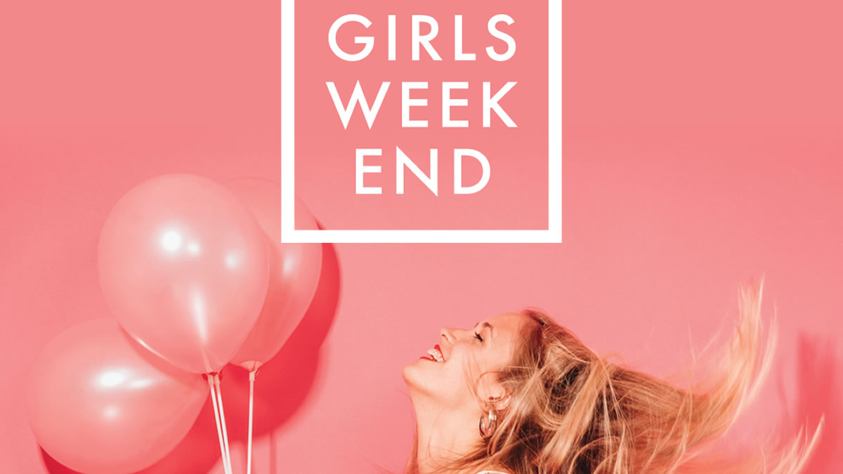girls weekend 2019 / kaptol boutique cinema