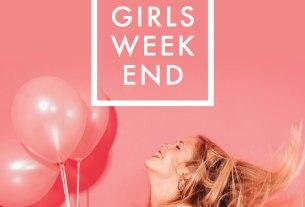 girls weekend 2019 / kaptol boutique cinema