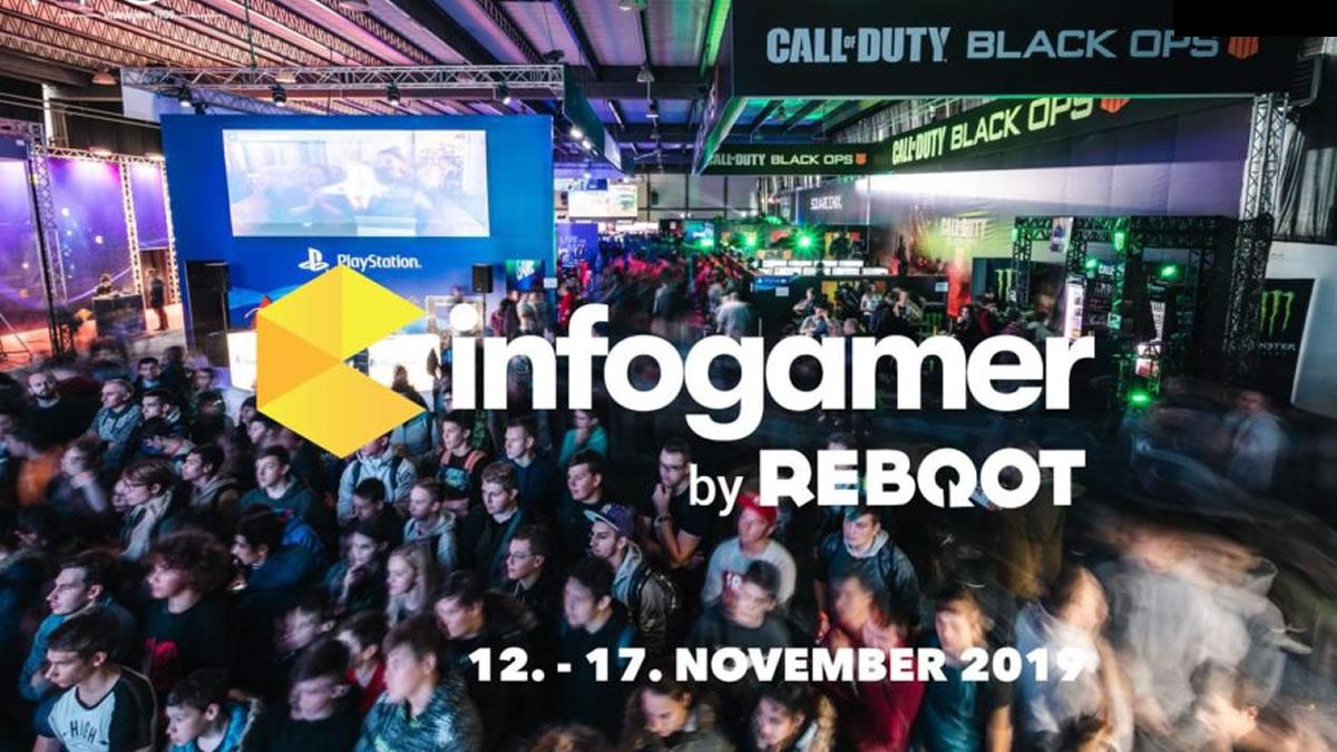 InfoGamer Reboot 2019