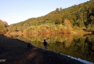 rijeka kupa, pokupsko / rujan 2014.