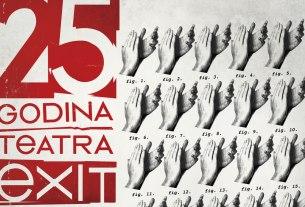 25. godina Teatra EXIT
