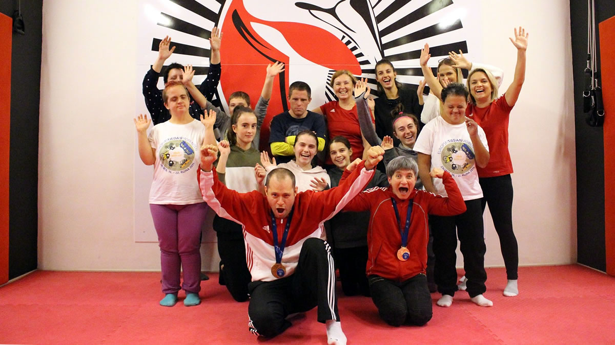 para taekwondo bari italia 2019 / taekwondo klub čigra zagreb