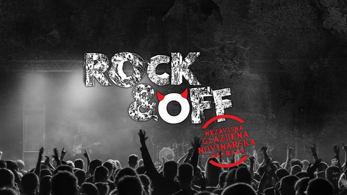 rock&off - nezavisna glazbena novinarska nagrada