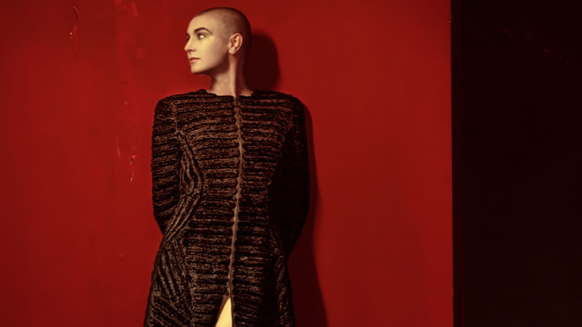 sinead o`connor 2019