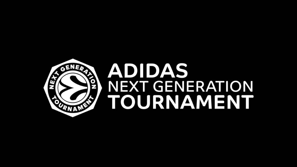 adidas next generation tournament 2019