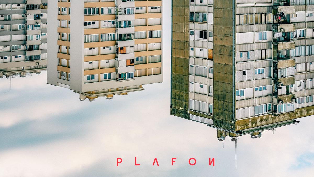 kandžija - plafon - 2019
