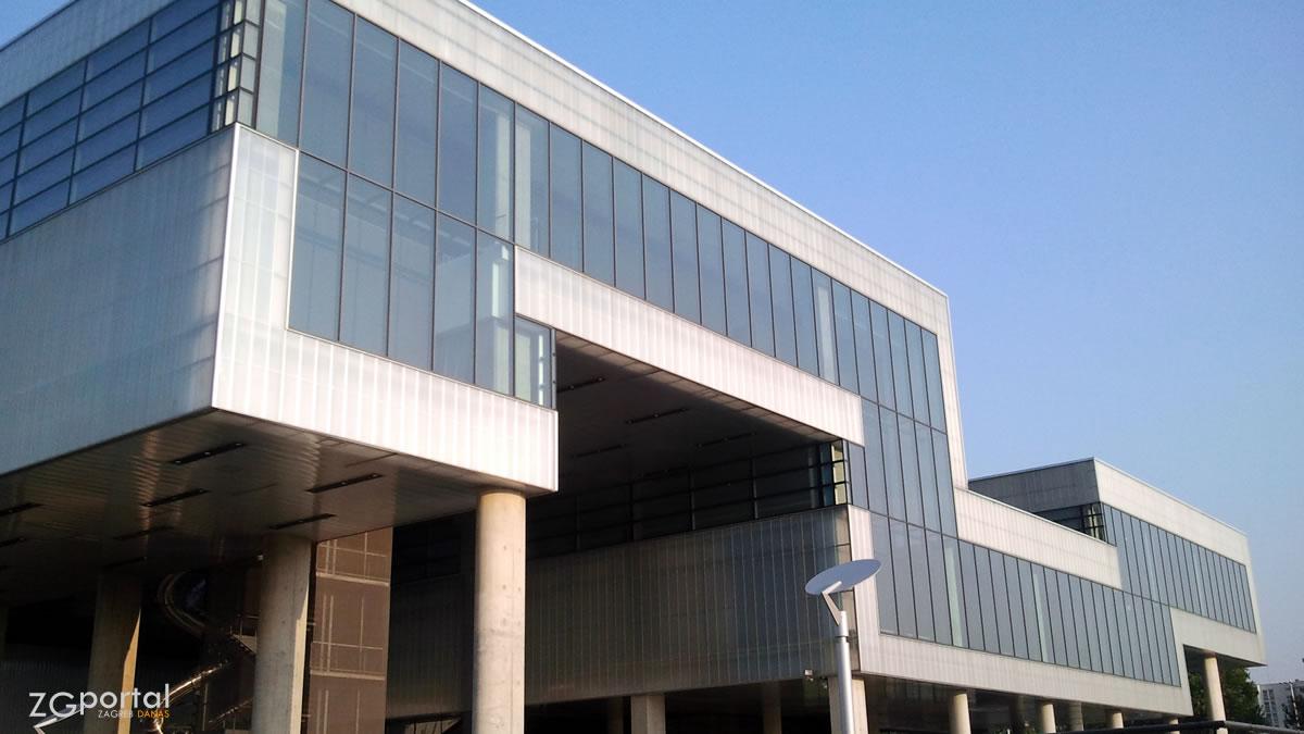 muzej suvremene umjetnosti zagreb / rujan 2012.