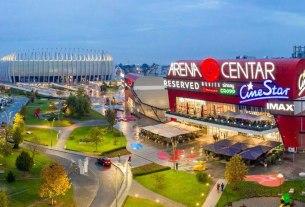 arena centar zagreb 2020