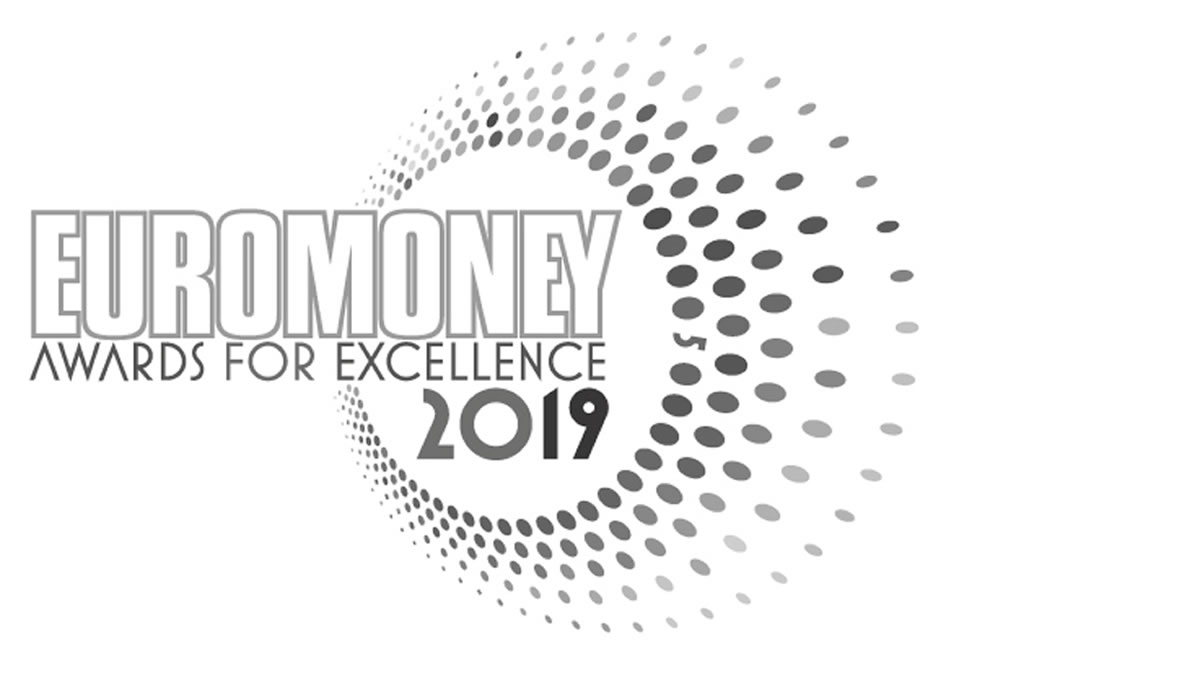 euromoney - awards for excellence 2019
