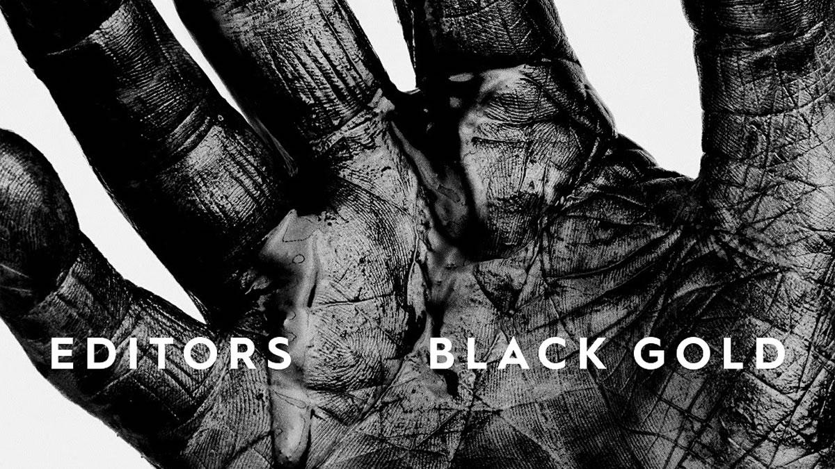 editors - black gold - 2020