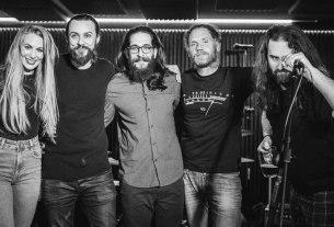 grupa les - booze and blues pub - 2020