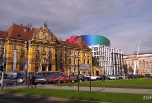 muzej za umjetnost i obrt i muzička akademija zagreb / studeni 2014.