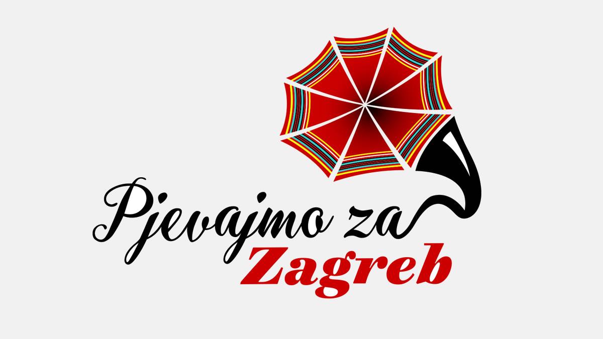 Pjevajmo za Zagreb 2020 / #PjevajmoZaZagreb