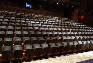 zagrebačko kazalište mladih - dvorana - 2020