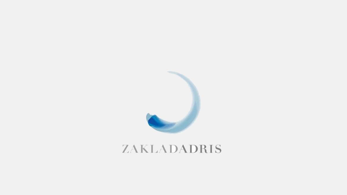 zaklada adris - logo 2020