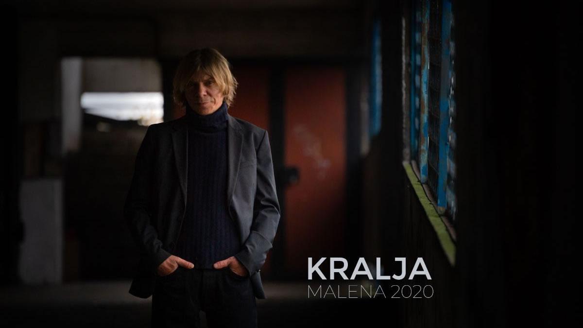 alen kraljić kralja - malena - 2020