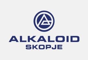 alkaloid skopje - logo 2020